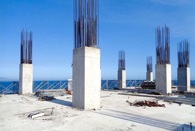 Tiến độ xây dựng Vũng Tàu Melody ngày 01/02/2016