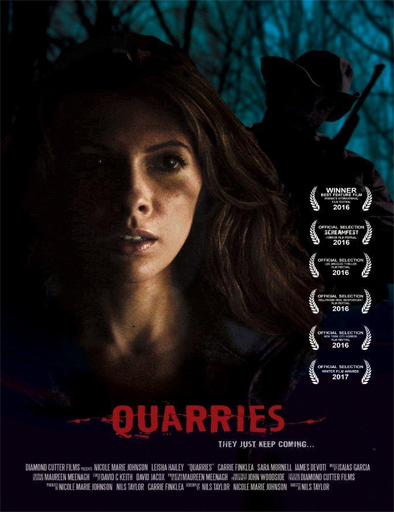 Ver Quarries (2016) Online