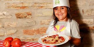 Pizzaria Famiglia Lucco
