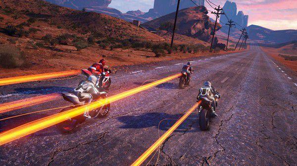 Moto Racer 4 - MR4 MotoRacer