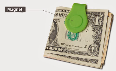 Creative and Clever Money Clips (10) 9