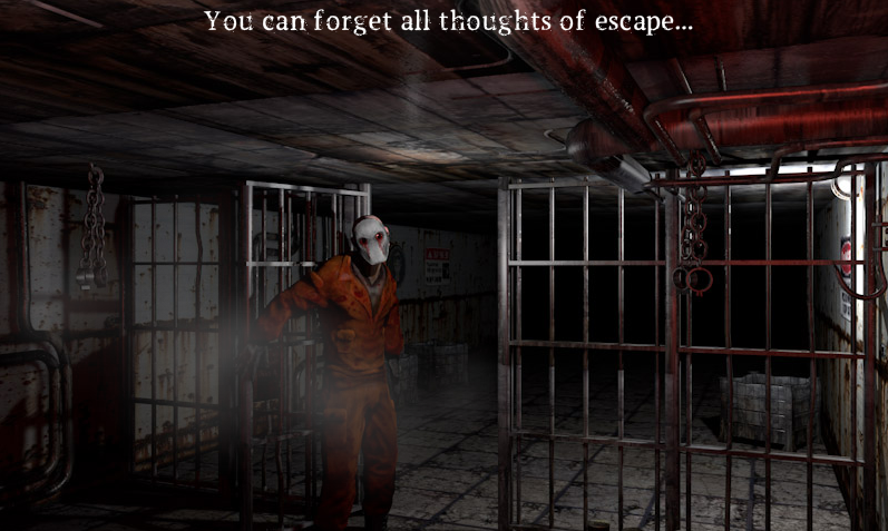 co op horror games steam free