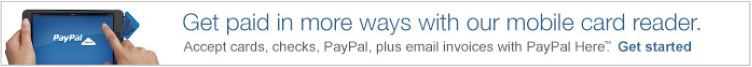 PayPal Send Money Campaign | Tony Lee