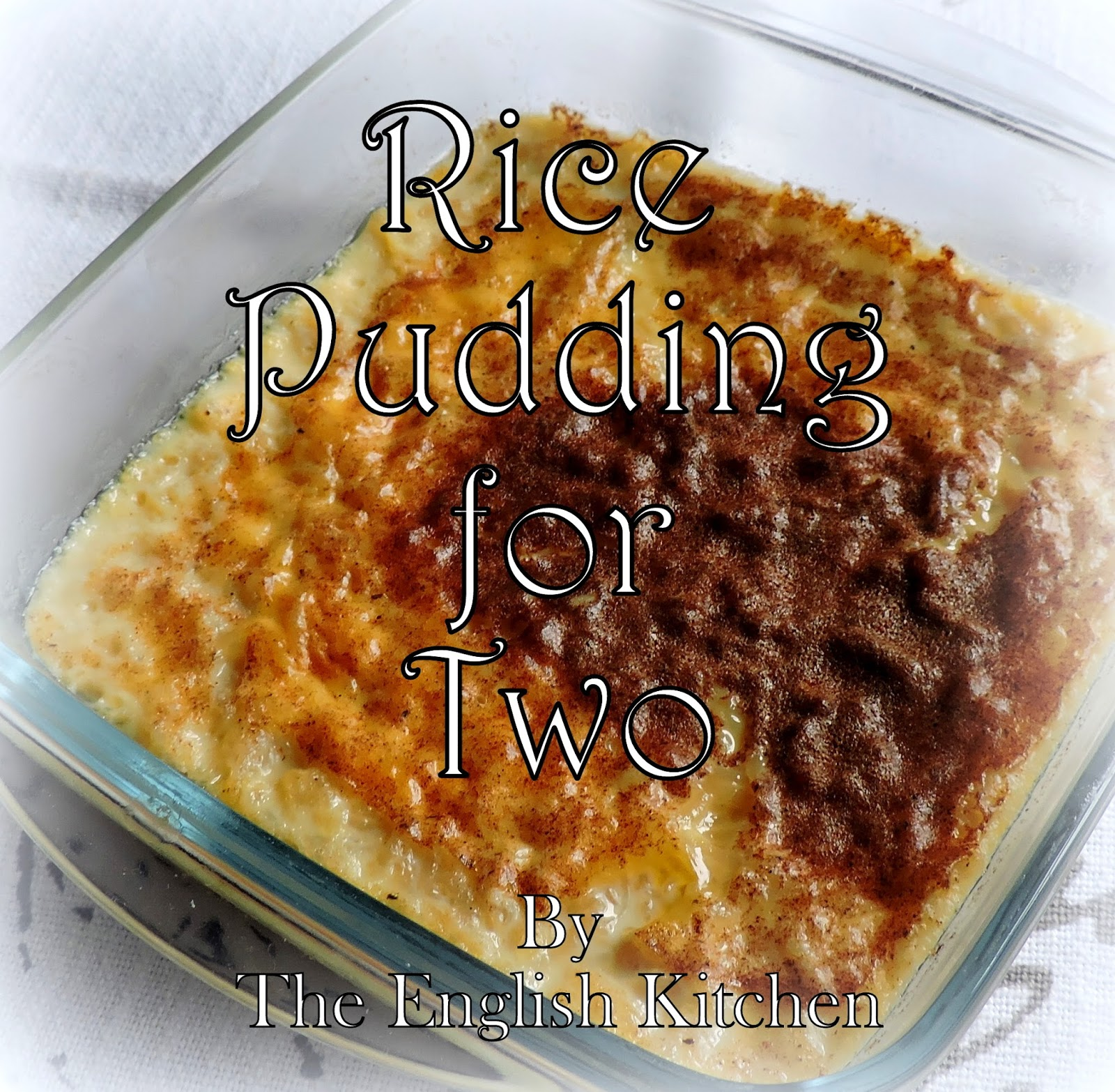 Old fashioned english puddings 23
