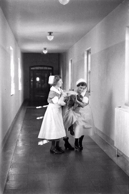 Nude Images Of Nurses