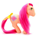 MLP Patch Year Eleven Seven Characters G1 Pony