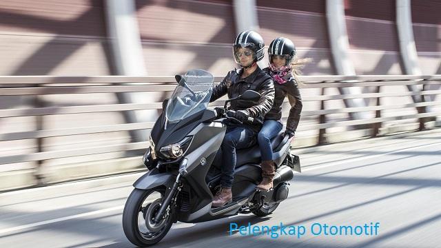Daftar Harga Motor Matic Yamaha Terbaru 2017