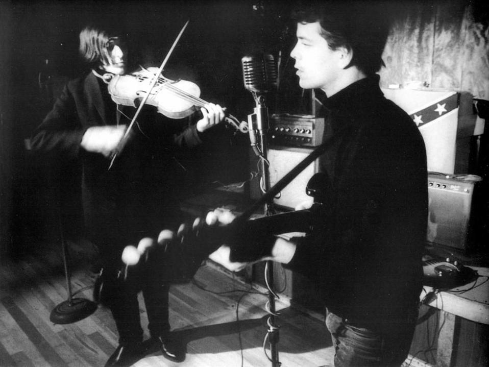 Cocosse | Journal: The Factory Years | Velvet Underground
