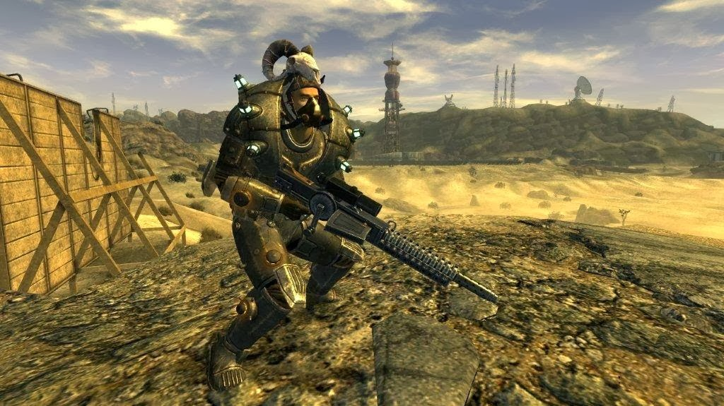 Download Fallout New Vegas Download