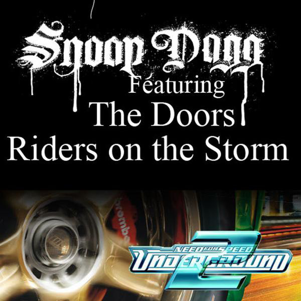 Riders On The Storm Snoop