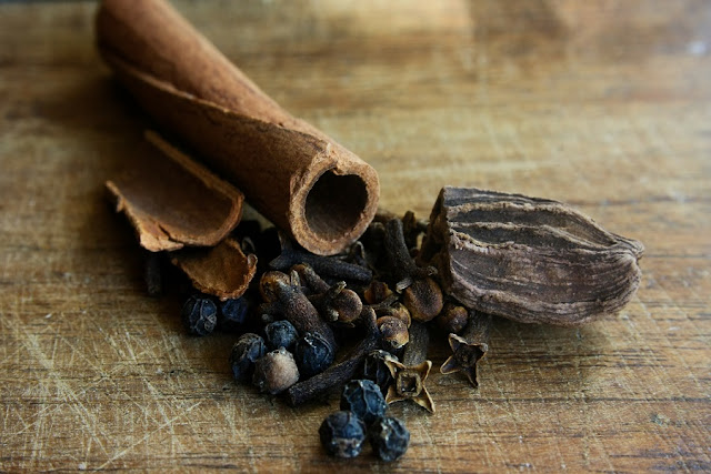 Garam Masala Ingredients, Health Benefits, Side effects