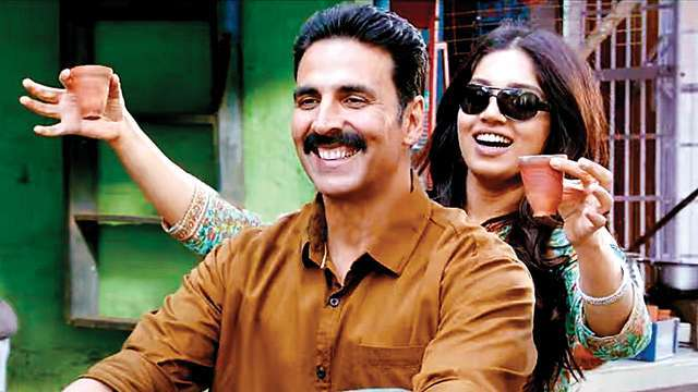Toilet: Ek Prem Katha 3rd Day Box Office Collection
