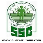SSC CPO SI Option Form