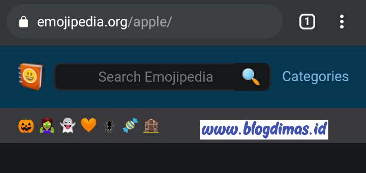 Mengubah Emoji HP VIVO