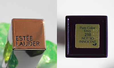estee lauder pure coour envy liquid pipstick 210 υγρό κραγιόν