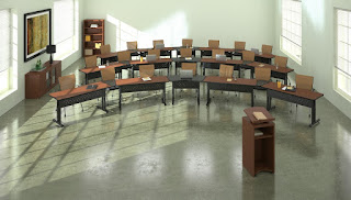 Mayline Meeting Plus Table Review