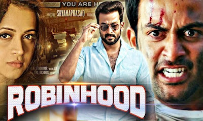 Robinhood 2017 Hindi Dubbed Movie Download