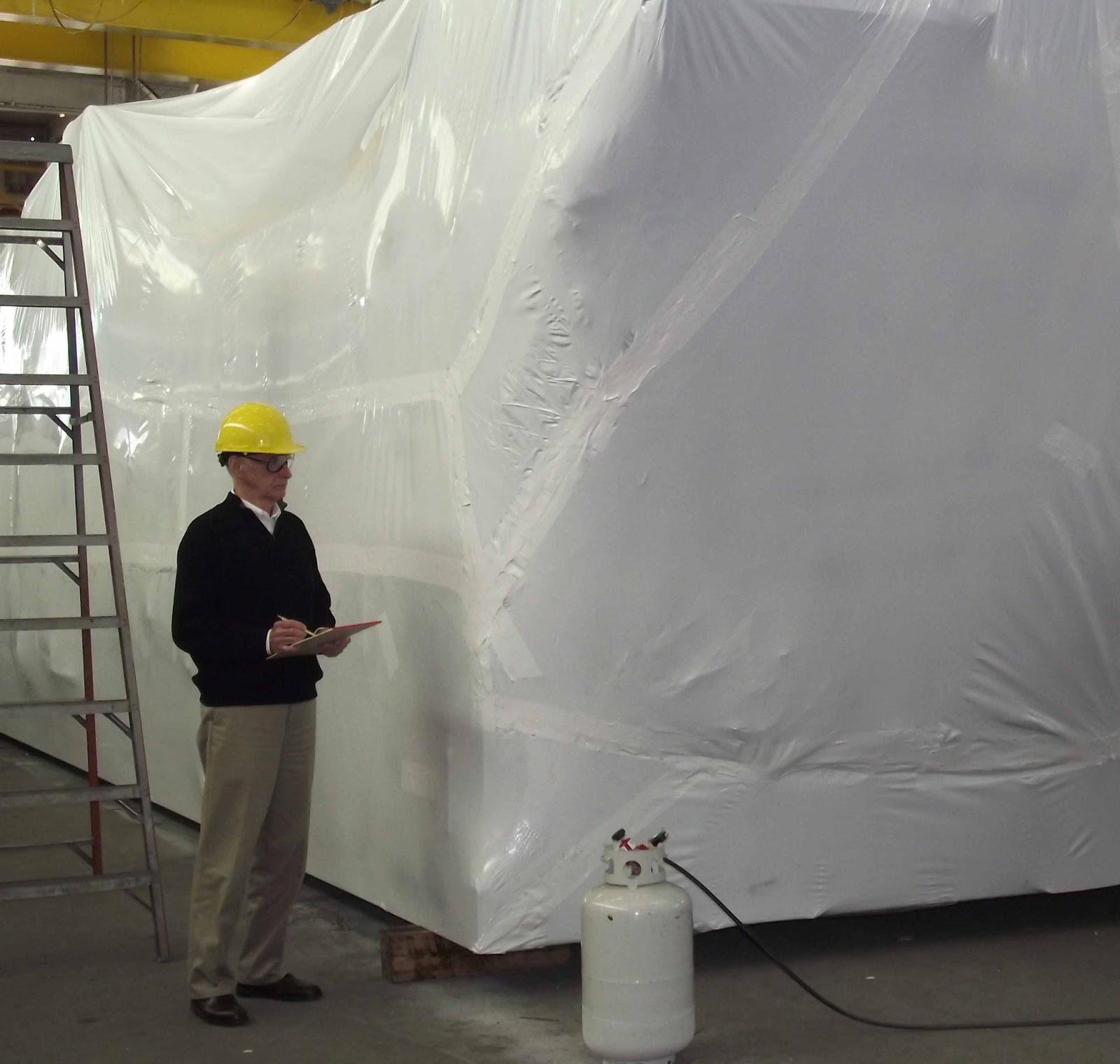 Barnes Optional Shrink Wrap For Shipments Barnes