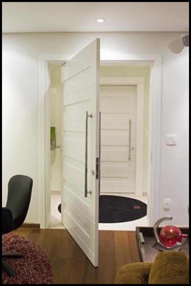 Conheça as últimas tendências em portas pivotantes com nossa seleção com 50 fotos lindas e inspiradoras. Posso Trocar As Portas Do Meu Apartamento Muriel Andrea Design De Interiores
