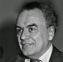 Prof Werner Arber
