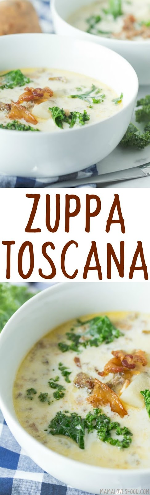 zuppa toscana better than pioneer woman
