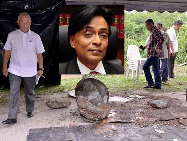 Kevin Morais Sudah Mati Sebelum Disumbat Dalam Tong Dram