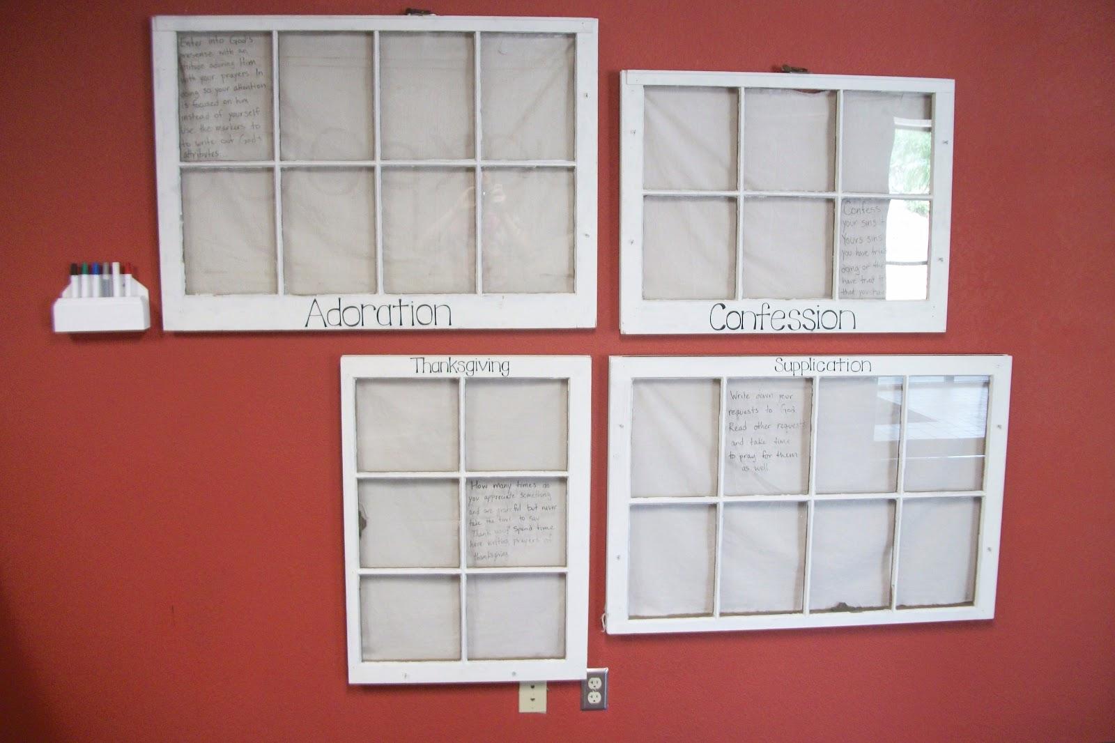 Creatively seeking august 2012 for 10 40 window prayer points