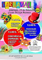 Cúllar Vega - Carnaval 2020