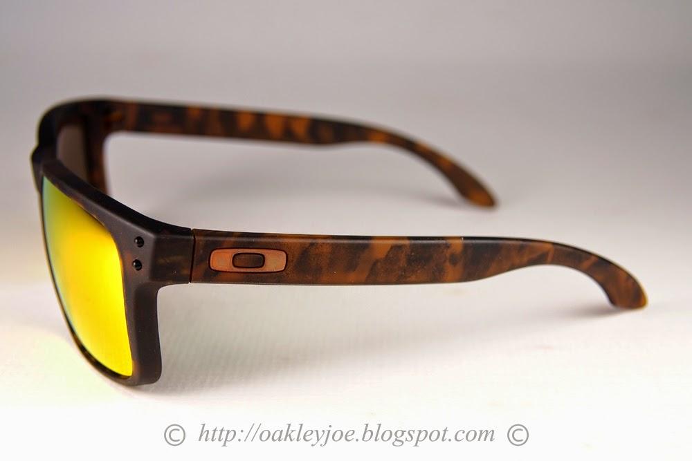 5bcedaaf1f5 Oakley Holbrook Tortoise 24k