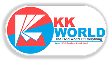 KKWorld.in I Technology, Latest Tech News, Hindi Tech Videos, New Gadgets, Latest Smartphone Leaks
