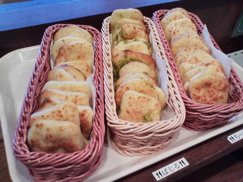 ビュッフェコーナー:パン1 ステーキガスト一宮尾西店11回目