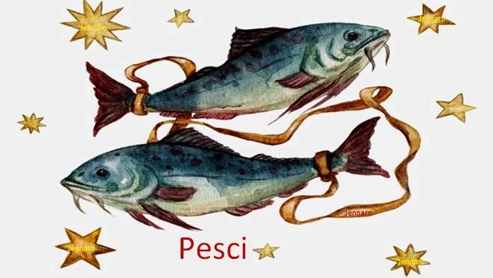 Oroscopo marzo 2019 Pesci