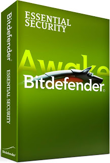 Bitdefender Essential Security.