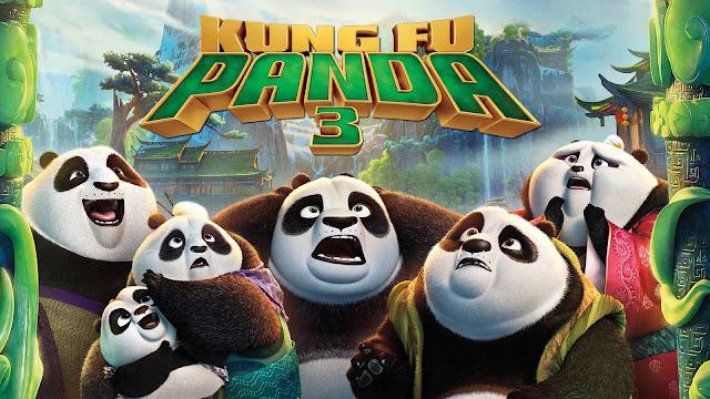 Kung Fu Panda 3 (2016), CINE ΣΕΡΡΕΣ, Alessandro Carloni, Jennifer Yuh Nelson,