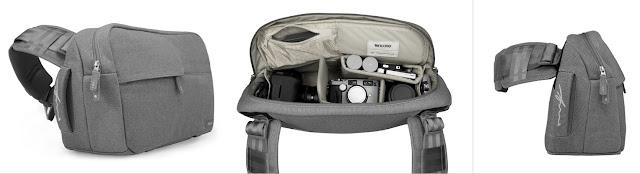 Sac et sac à dos pour appareil photo Reflex - lequel choisir