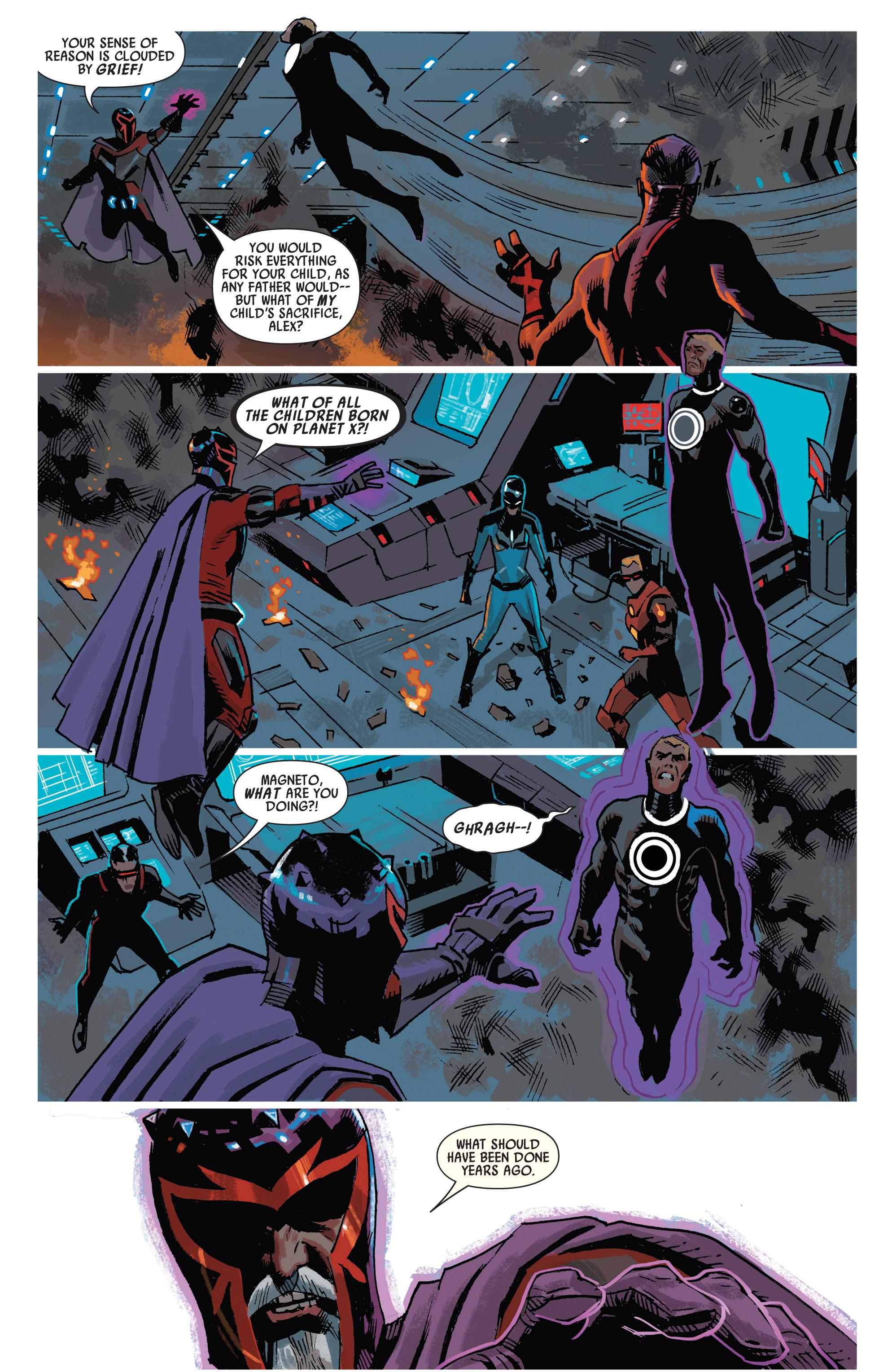 Read online Uncanny Avengers (2012) comic -  Issue #19 - 19