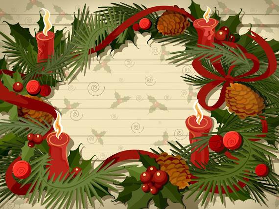 download besplatne pozadine za desktop 1152x864 slike ecard čestitke blagdani Božić vijenac