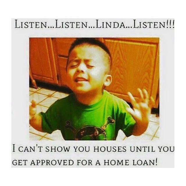 Funny Real Estate Memes - Listen....Listen...