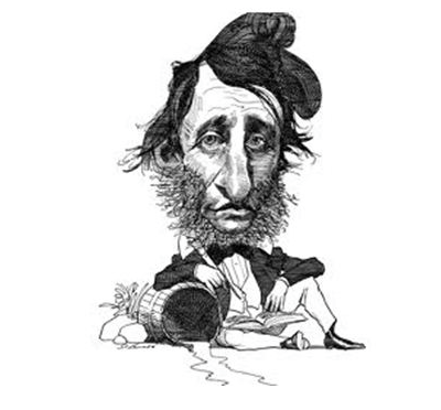 Thoreau on Dorms and College Tuition