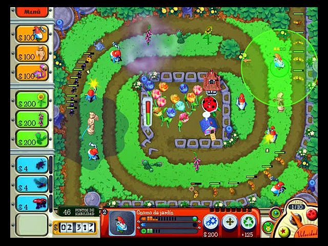 Download garden defense free full version