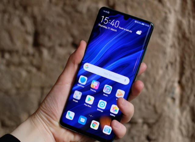 Latest Gadgets Smartphone Huawei P30 Pro | Best Camera In 2019