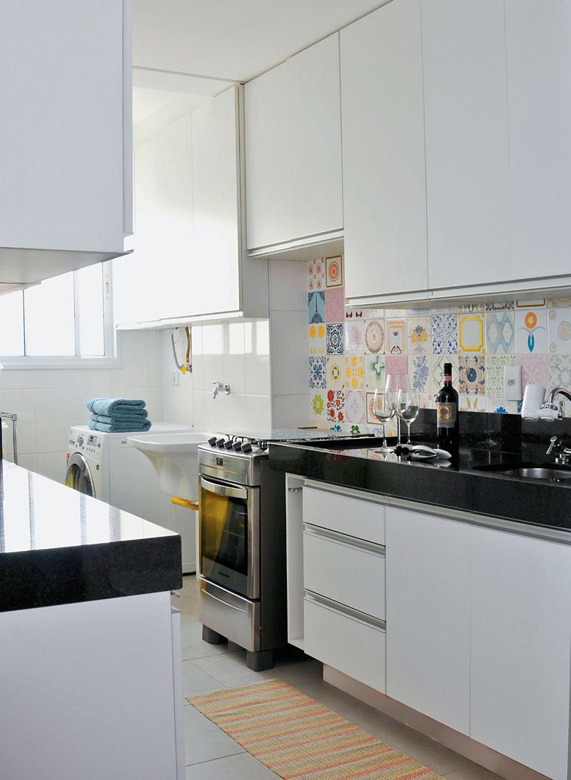 Construindo Minha Casa Clean 21 Cozinhas Pequenas Integradas Com A