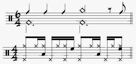 gary chaffee sticking patterns pdf