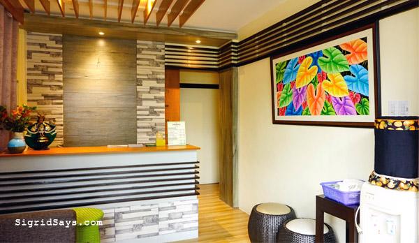 Serensa Spa - Bacolod spa - new Bacolod spa - body massage bacolod - Bacolod blogger - day spa in Bacolod - affordable Bacolod spa - combination body massage - body massage - foot massage - foot spa - facial - aromatherapy -thermal massage -hot stone massage - Bacolod City