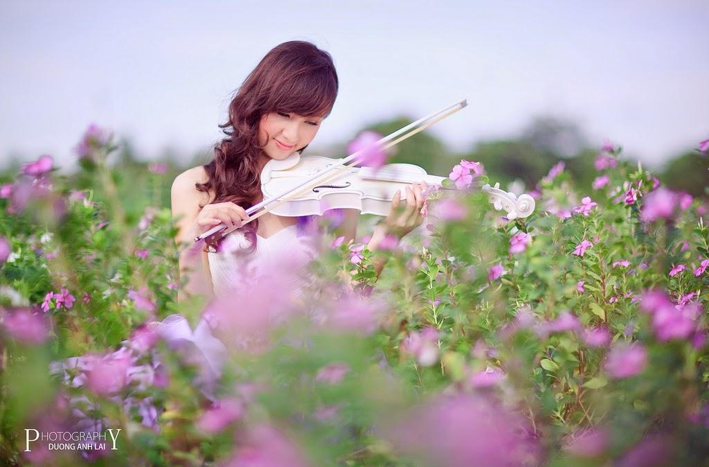 Những ảnh đẹp girl xinh Việt Nam trong sáng - Ảnh 02