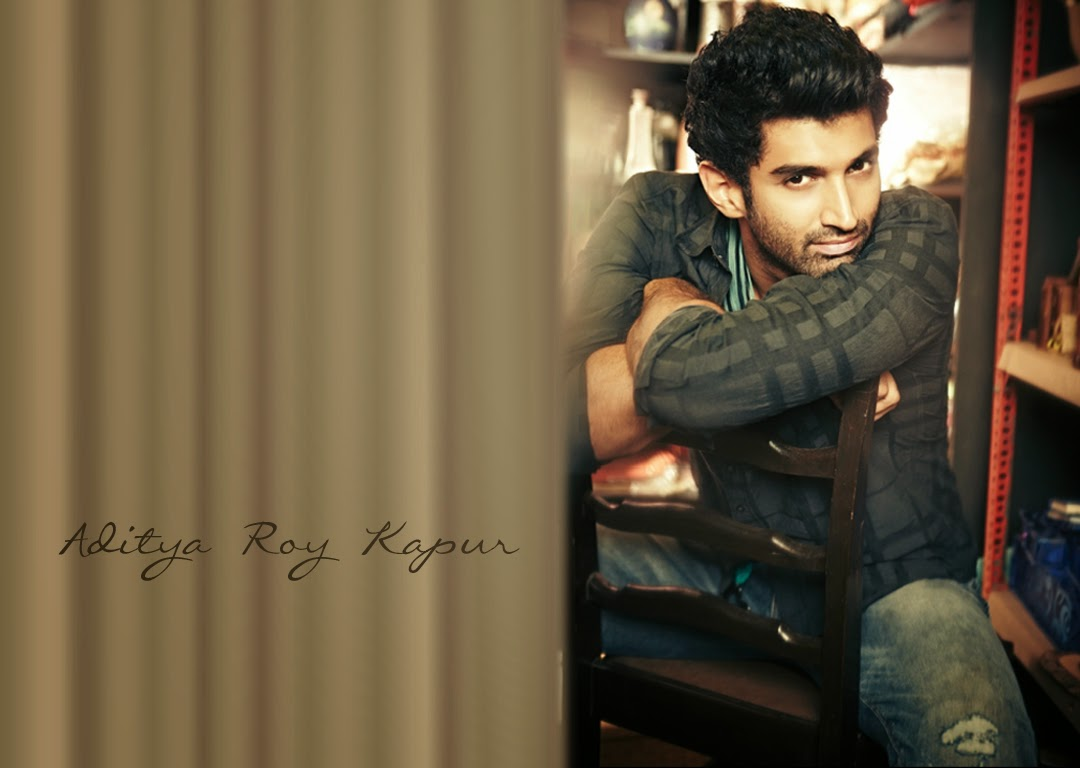 Wallpapers Joo: Aditya Roy Kapoor FUll HD Wallpaers