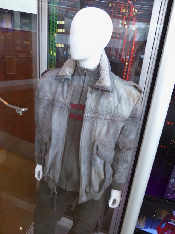 Batou Ghost in the Shell jacket