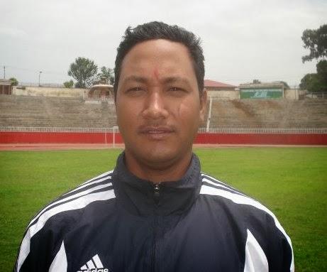 Upendra Man Singh
