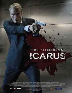 Icarus   The Killing Machine  2010