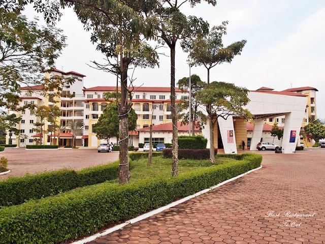 Tiara Desaru Seaview Residence Johor